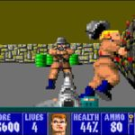 New enhanced Commodore Amiga release of Spear Of Destiny