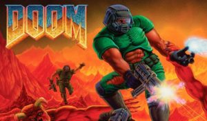 New optimized release of Doom for AmigaCD32 released
