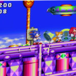 Open Sonic Available on AmigaOS 4.x: Sonic the Hedgehog remake