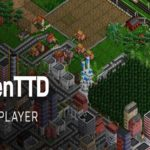 OpenTTD: Simulation game based upon Transport Tycoon Deluxe