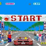 Outrun, Awesome music but conversion could have been much better