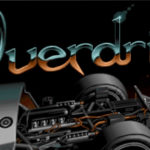 Overdrive, Great arcade racing fun on Amiga
