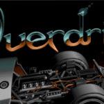Overdrive, Great arcade racing fun on Amiga