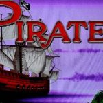 Pirates!, live the glorious life of a swashbuckler