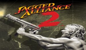 Port of Jagged Alliance 2  for AmigaOS 4.0