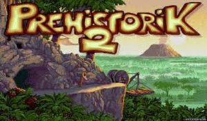 Prehistorik 2, a challenging but rewarding platformer on Amiga