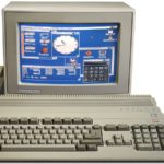 Rämixx 500: Open-source hardware remake of the Amiga 500+