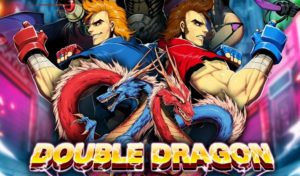 Re-make of  Double Dragon in development for Amiga
