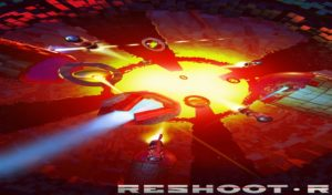 Reshoot R: Playable demo released of Amiga-only  action arcade