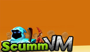 ScummVM 2.1.1 Released for AmigaOS 4.1