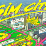 SimCity: Be mayor and build your city from the ground up