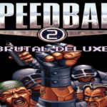 Speedball 2, Awesome release for Commodore Amiga