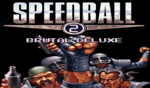 Speedball 2, Awesome release on Commodore Amiga