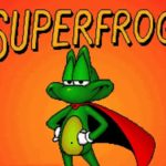Superfrog, captivating and fun to play