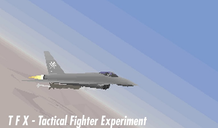 TFX, Great simulator with amazing graphics and realism