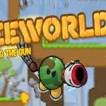 Teeworlds Available on AmigaOS 4.x: great retro multiplayer shooter