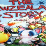 The New Zealand Story, addictive and cute platformer