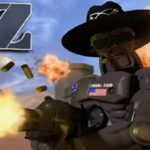 The Zod engine, the famous 'Z' Remake for AmigaOS 4.x