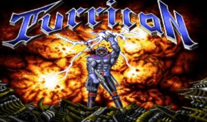 Turrican: One of the most popular games of the '90s