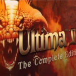 Ultima VII Released on  Commodore Amiga PowerPC