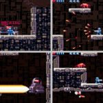 X-Zero: Fun remake of Turrican now available on macOS & Windows