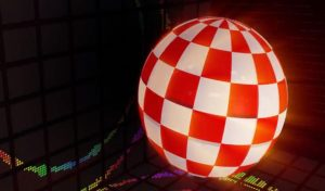 Amiga History: The story of the Boing Ball
