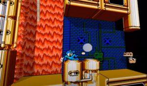 3dSen Beta is finally open: Play NES games in 3D