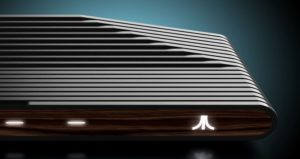 Atari's New console will also be delivering modern gaming content