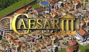 Caesar III Ported to MorphOS: build the next eternal city
