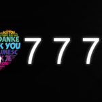 We hit the 7777 mark today, thanks to everyone for their support