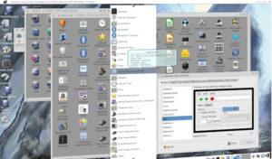 Icaros desktop: AmigaOS clone for PC and compatible with AmigaOS 3
