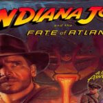 Indiana Jones and the fate of Atlantis: A brilliant graphic adventure