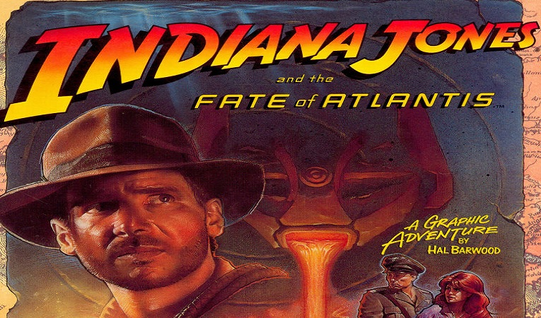 Indiana Jones and the fate of Atlantis: A brilliant graphic adventure