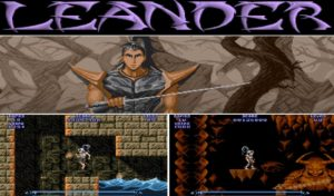 Leander: Definitely a platform game worth leaping for