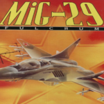 MiG-29 Fulcrum: Command  the world's most deadly fighter