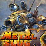 Mini Metal Slug released on Commodore AmigaOS 3.0