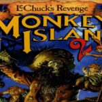 Monkey Island 2: Gorgeous graphics and atmospheric adventure game