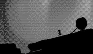 Playdead's Puzzle platform game Limbo is getting a Commodore 64 remake