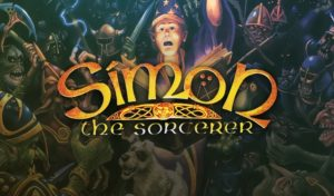 Simon the Sorcerer: Adventure game with a corny sense of humour