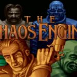 The Chaos Engine, very addictive with superb bitmap graphics