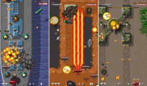 Twin Tiger Shark released: 1987 arcade fun on Windows and MacOS