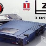 Using the legendary Iomega's Zip drive on the Amiga