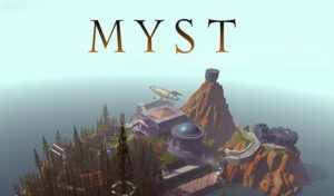 Village Roadshow Plans Myst television adaptation