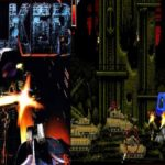 Walker, one of the best shoot 'em ups ever on the Commodore Amiga