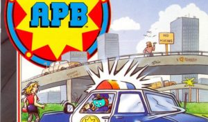 APB: A massive city, bursting with criminals to be arrested
