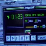 AmigaAMP3 3.24 Released: Offers completely reworked shoutcast streaming
