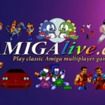 New release AmigaLive: Play Amiga games in multiplayer on PC & Mac