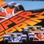 Atari Classic Super Sprint soon available for Amiga 1200