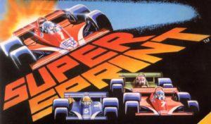 Atari Classic Super Sprint soon available for Amiga 1200