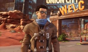 Cyberpunk sequel Beyond a Steel Sky debuts on Apple Arcade